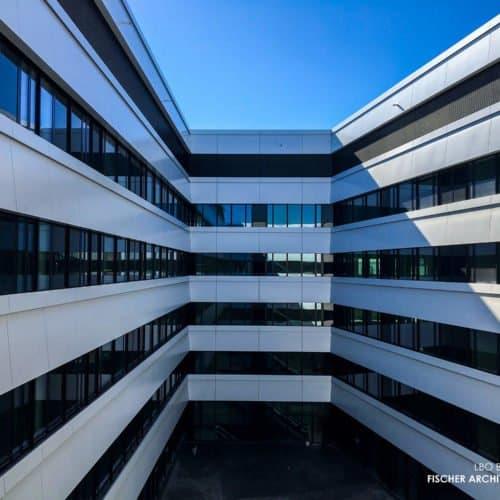 Bilder vom Projekt Sky Angle in Heidelberg von Adnan Salkic